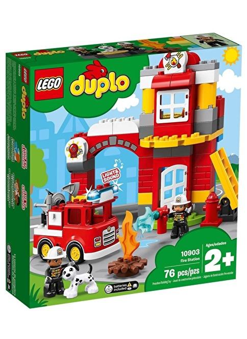 Lego LEGO Duplo Fire Station Renkli